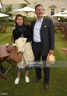 Sarah Chatto and Daniel Chatto attend the Carter Style & Luxury Lunch at the Goodwood Festival of Speed on June 2015 in Chichester, England. Get premium, high resolution news photos at Getty Images Princess Eugenie, Princess Anne, Lady Sarah Armstrong Jones, Lady Sarah Chatto, Queen Victoria Prince Albert, Goodwood Festival Of Speed, Golden Girls, Chichester England, British Royals