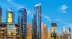 cool Отели Дубая с собственным пляжем: роскошный отдых в сердце ОАЭ