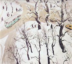 АНАТОЛИЙ ВЛАДИМИРОВИЧ КОКОРИН (1908- 1987) работал в области станковой и книжной графики, иллюстратор русской, советской и зарубежной классической литературы. Автор…
