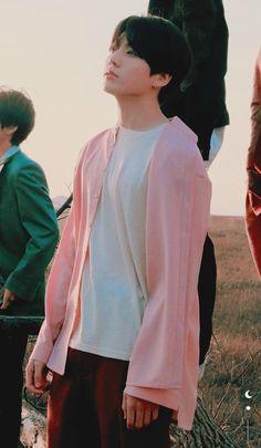 ʚ♡ K O O K I E ♡ɞ˒˒ Love Yourself 轉 'Tear' Concept Photo #JUNGKOOK