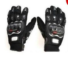 41% discount on Pro Biker Motorcycle Riding Gloves at rediff.com