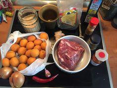 Vindaloo-Curry aus dem Dutch Oven - ein beliebtes, sehr scharfes indisches Gericht