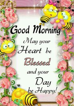 Good morning sister and all,may you have a wonderful day,☆♡☆.