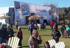 De forma exitosa finalizó en Chile la Expo Región de Coquimbo