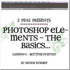 Photoshop Elements & Christmas