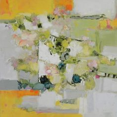 """""""An area of white light"""" Perrine Rabouin"""
