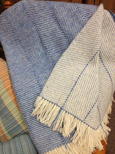 Weaving Ideas | Project on Craftsy: Matching 1/3 twill ...