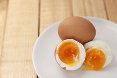 卵の栄養は食べ方で変わる⁉ 半熟卵が一番体にいいらしい