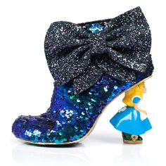 Irregular Choice Heads Back to Wonderland With Second Alice Collection