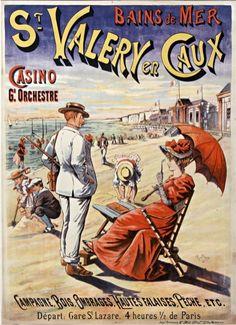 1895 Saint Valéry en Caux 01