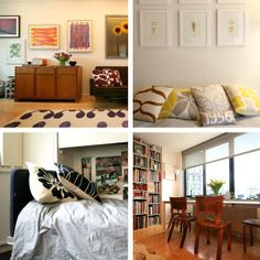Judy Ross' Tips for Living Large in a Small Space