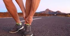 Recurring Single Sided Running Injuries: Part I
