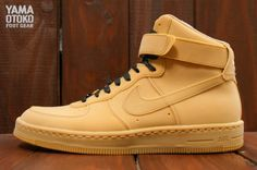 Nike Air Force 1 Downtown Hi Gum
