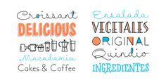 Pistacho - Webfont & Desktop font « MyFonts