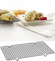 Stainless Steel Cooling Rack Heavy Duty Oven Safe