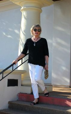 Update from the Mendocino Coast By A Well Styled Life How to Wear Pink Pants - #styletip #fashionover50 #casualstyle #casualfashion #fashion #fashionoutfits #fashionstyle #over50 #over50fashion #styleover40 #styletip #styleadvice