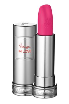 LANCÔME Rouge in Love Rose Me, Rose Me Not