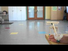 Mini Siege Engines from Teach Engineering