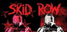 Skid Row – Rise of the Damnation Army – United World Rebellion: Chapter Two Review