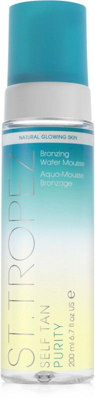 After Sun Skin Care St Tropez Purity Self Tan Water Mousse 50ml, Health & Beauty