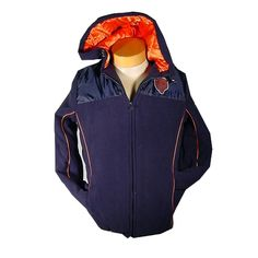 73ffd3d5 46 Best Chicago Bears Jackets images in 2015 | Bear jacket, Jackets ...