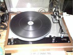 Platine Thorens TD 160 Vintage - Matériel photo & vidéo pas cher d'occasion Autun - 71400 avec Vivastreet