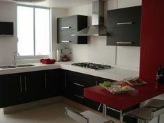 Cocina moderna 72
