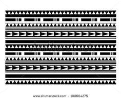 Inspirational Art Week 10 Maori Stingray Tattoo Tattooed In Maori Tattoos, Tattoo Maori Perna, Armband Tattoos, Hawaiianisches Tattoo, Filipino Tattoos, Maori Tattoo Designs, Forearm Tattoo Design, Marquesan Tattoos, Tattoo Motive