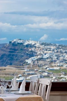 Santorini island, Greece. - Selected by www.oiamansion.com