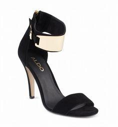 Zapatos de Aldo Otoño/Invierno 2013-2014