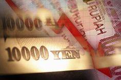 Equity World   Rupiah Dibuka Ambruk
