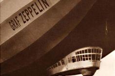 Zeppelin em Porto Alegre