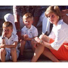 They rarely address Princess Diana's death but now a new report reveals Prince William and Prince Harry will break their silence.
