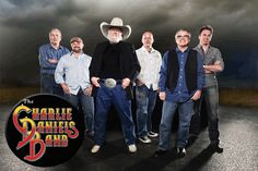 The EPC - Charlie Daniels Band Season Event