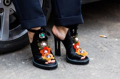 Shoes - CATCH-a-TREND. A Curation Of Street Style Excellence.