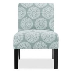 Jane Accent Chair - hoping this color doesn't clash with  my paint color - I'm dying for this to be delivered!!!