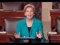 Elizabeth Warren ROASTS TRUMP AND HIS COMMERCE SECRETARY NOMINEE WILBUR  ROSS - YouTube.. Senator Elizabeth Warren's Floor Speech on Commerce Secretary Nominee Wilbur Ross - YouTube... she laugh when she saw this, she stated the problem when voting for people, they don't dig enough to the truth, there's no such thing as coincidence, there is a reason for all chessboard pieces to move in certain places. And that sometimes flyers doesn't tell all the stories about individual elects, they only…