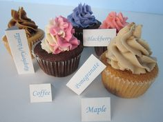 Fairy Cakes ~ Vancouver BC ~ Vegan, Dairy-free, Gluten-free, Nut-free cupcakes and baked goods