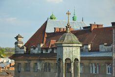 Lwów Lviv Lemberg