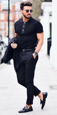 Fashion for Men