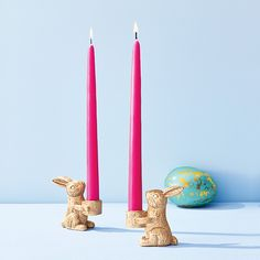 These bunnies will light up your table.  Get them from https://www.avon.com/?s=ShopTab&rep=debramundy&c=MB_Pinterest&utm_source=MB_Pinterest.  You can shop for all your everyday and spring items from this site,