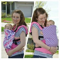 Tula Cover  CUSTOM SLOT Removable Baby Carrier Cover / by BridgetteRaeBoutique, $45.00