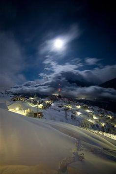 Moonlight Sonata by Remo Rufer