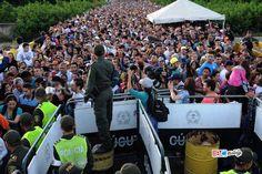 வெனிசுலாவில் பொருளாதார சரிவால் பசி பட்டினியால் பொதுமக்கள் அவதி #Venezuela #TamilNews #Hunger #Poverty