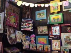 軽井沢ART BOXでの個展が今日からスタートしました!〜8/31まで開催しています! http://p.twipple.jp/boJY6 http://p.twipple.jp/y4Hpy|MOLINTIKAの投稿画像