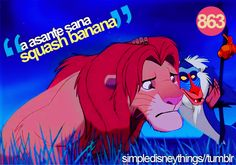 fav lion king quote