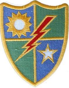 75th Ranger Regiment Headquarters