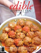 FROM OUR RECIPE ARCHIVES: Patsy's Meatballs