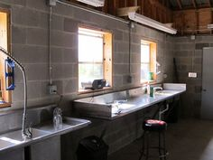 The lodge Conference Room, Sink, Bathtub, Table, Furniture, Home Decor, Standing Bath, Homemade Home Decor, Vessel Sink