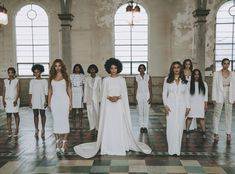 Solange Knowles' Wedding Dress Revealed! See What the Bride and Beyoncé Wore for the Ceremony  Solange Knowles